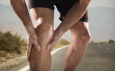 Bad Habits That Could Be Making Your Knee Pain Worse
