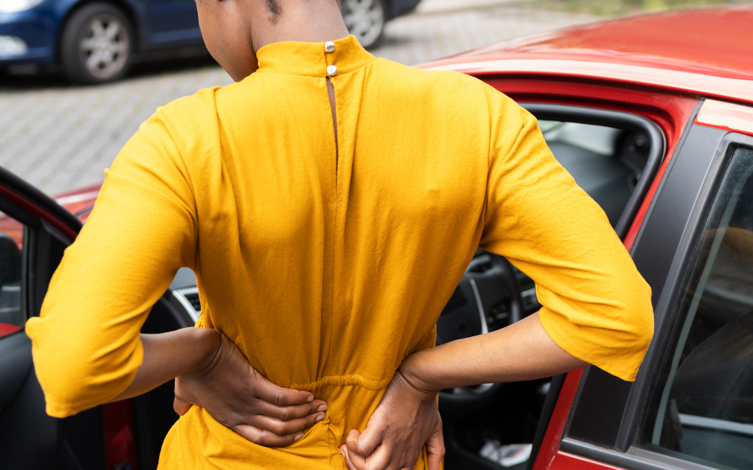 How to Prevent Back Injuries at Work